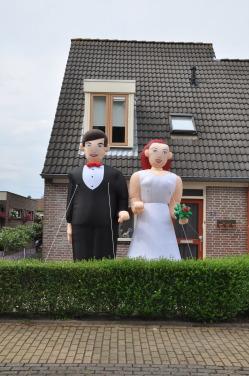 bruidspaar-attractieverhuurpronk.nl